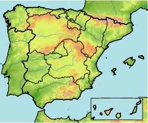 Quiz Des Regions D Espagne